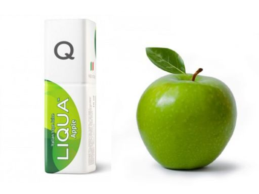 Liqua Q Apple (μήλο) 10ml