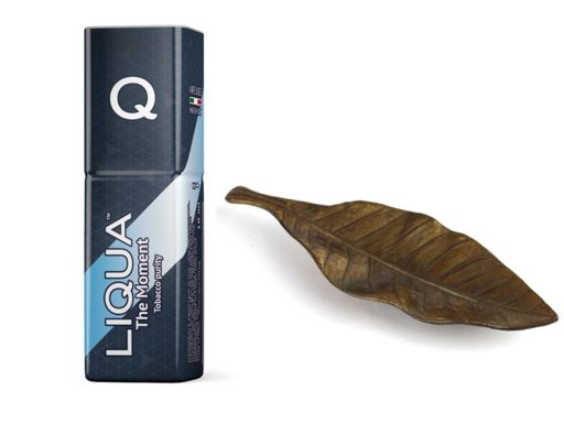 3928 - Liqua Q The Moment (Tobacco Purity) 10ml