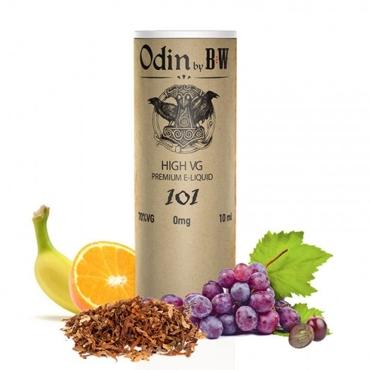 Odin by Baker White 101 10ml (καπνός και φρούτα)