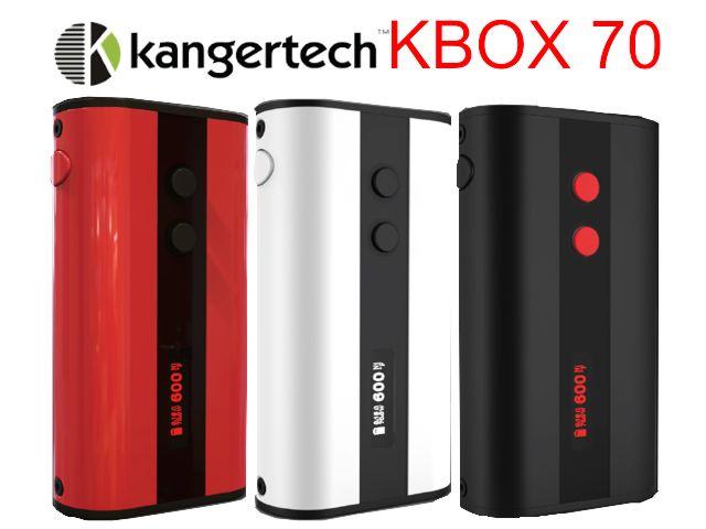 Kangertech KBOX 70 (4000mah)