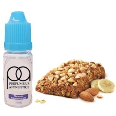 3982 - Άρωμα Perfumer's Apprentice BANANA NUT BREAD 15ml (μπανάνα, ξηροί καρποί, σίκαλη)