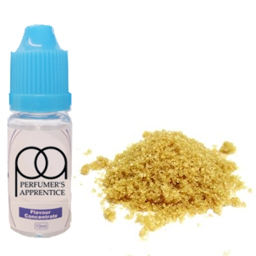 3985 - Άρωμα BROWN SUGAR Flavor Apprentice by Perfumers Apprentice 15ml (μαύρη ζάχαρη)