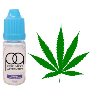 Άρωμα MARY JANE Flavor Apprentice by Perfumers Apprentice 10ml