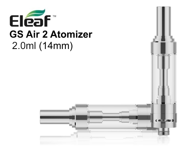GS Air 2 Atomizer 2.0ml (14mm)