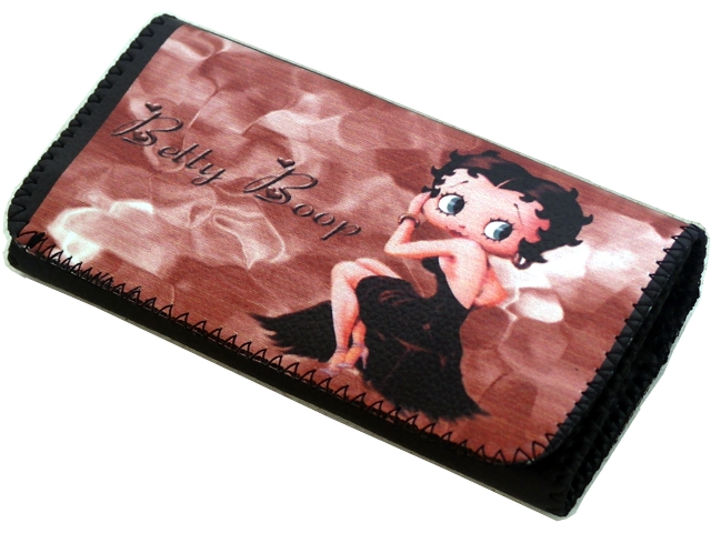 ��������� Betty Boop ������ ������� �� latex