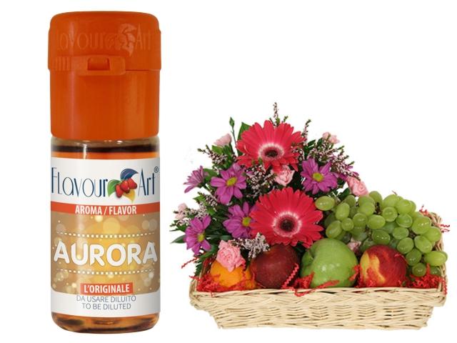 Άρωμα Flavour Art E MOTIONS AURORA (φρούτα & άνθη)10ml