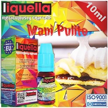 4117 - LIQUELLA MANI PULITE (τούρτα με φρούτα και σαντιγί) 10ml
