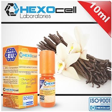 ����� Hexocell VANILLA MADAGASCAR FLAVOUR 10ml