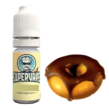 4212 - Άρωμα SuperVape DONUT Flavour 10ml