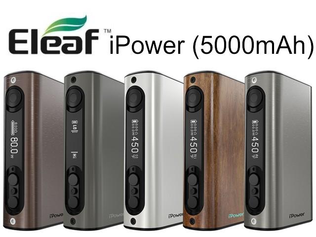 iPower (5000mAh)