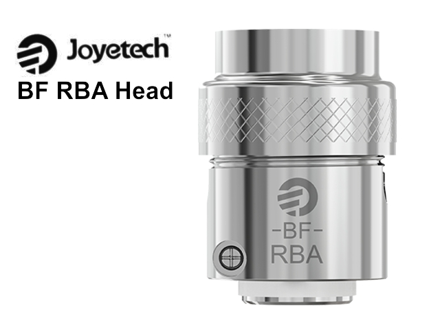 BF RBA Head for Cubis Pro (επισκευάσιμη)