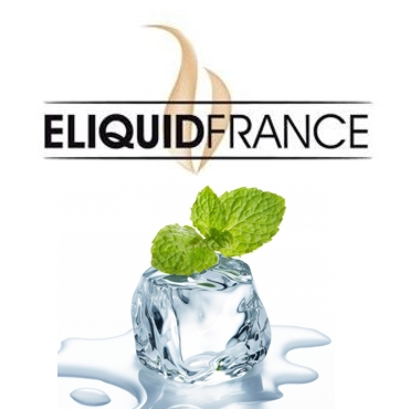 Άρωμα ELIQUID FRANCE FRESH MINT 10ml