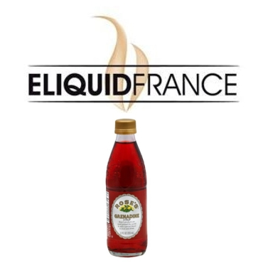 Άρωμα ELIQUID FRANCE GRENADINE 10ml