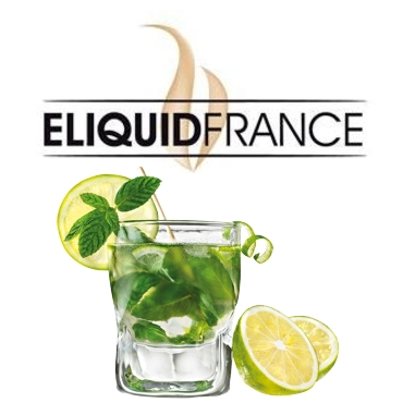 Άρωμα ELIQUID FRANCE MOJITO 10ml