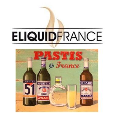 4236 - ����� ELIQUID FRANCE PASTIS (������� �����) 10ml