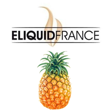 Άρωμα ELIQUID FRANCE PINEAPPLE (ανανάς) 10ml
