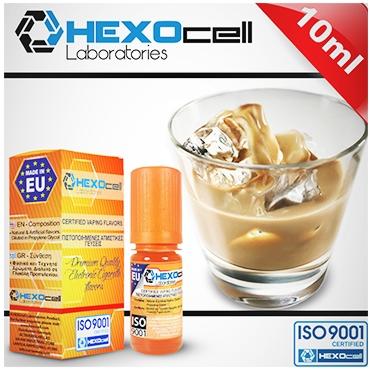 Άρωμα Hexocell IRISH DREAM FLAVOUR (κρεμώδες λικέρ) 10ml