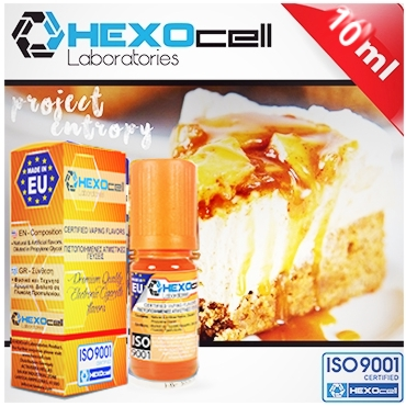 ����� Hexocell PROJECT ENTROPY FLAVOUR (�������� ���� �������)10ml