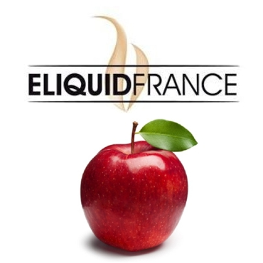 Άρωμα ELIQUID FRANCE APPLE 10ml