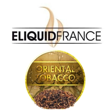 Άρωμα ELIQUID FRANCE ORIENTAL TOBACCO 10ml
