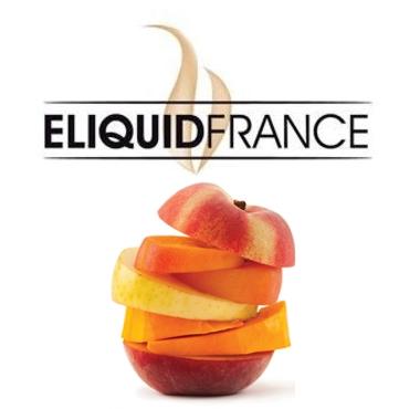 4255 - ����� ELIQUID FRANCE PEACH APRICOT (�������� & ��������) 10ml