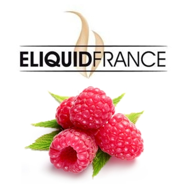 4256 - Άρωμα ELIQUID FRANCE RASPBERRY (Σμέουρο βατόμουρο) 10ml