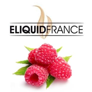 4256 - ����� ELIQUID FRANCE RASPBERRY (���������) 10ml
