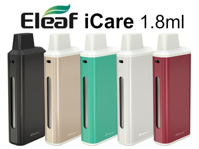 iCare by Eleaf