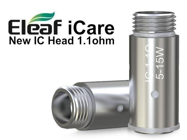 Ανταλλακτικές κεφαλές IC 1.1ohm Head (για iCare) 5 coils