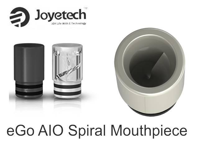 Drip Tip eGo AIO by Joyeteh