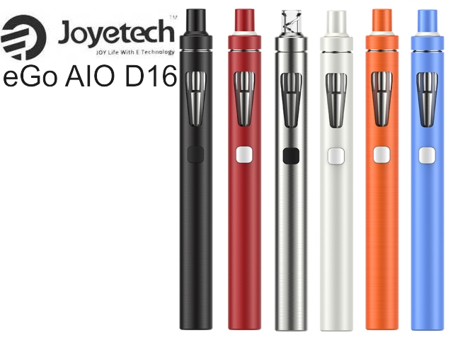 eGo AIO D16 by Joyetech