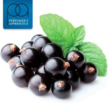 Άρωμα BLACK CURRANT Flavor Apprentice by Perfumers Apprentice 15ml (μαύρο φραγκοστάφυλο)