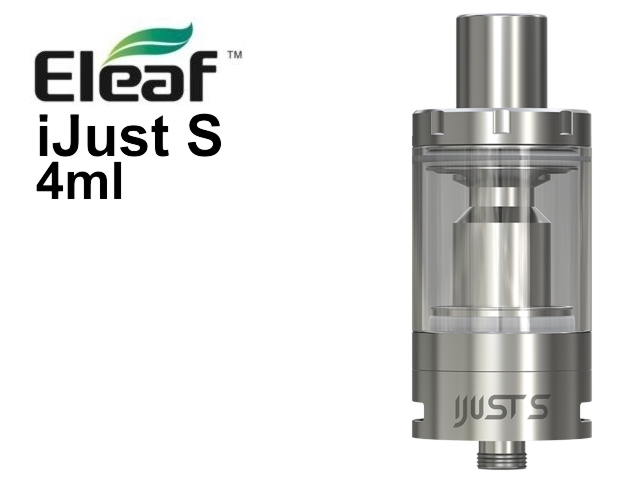 iJust S Atomizer by Eleaf