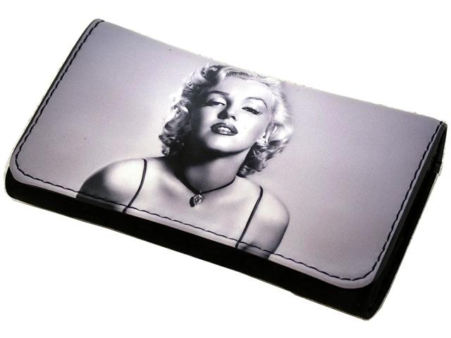 Καπνοθήκη VAROUGLI Marilyn Monroe μεσαίο μέγεθος με latex