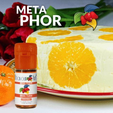 Άρωμα Flavour Art Metaphor flavor 10ml (KEIK, ΒΑΝΙΛΙΑ, ΕΣΠΕΡΙΔΟΕΙΔΗ)