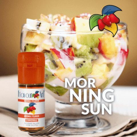 Άρωμα Flavour Art MORNING SUN flavor 10ml (γάλα και φρούτα)