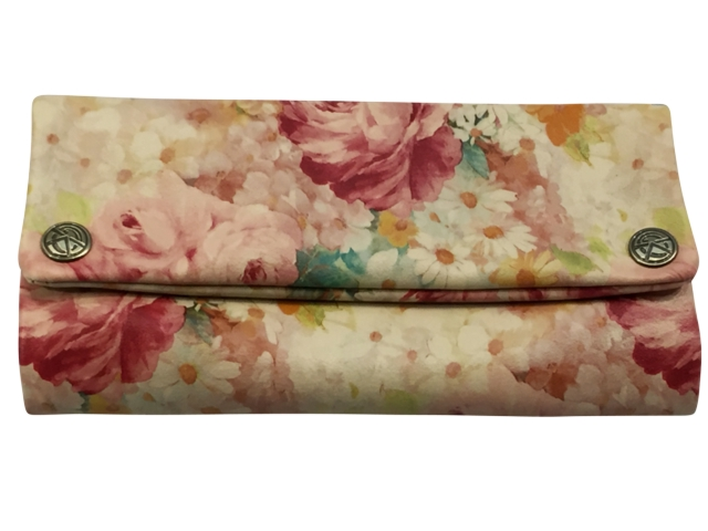 4447 - ��������� ��� ���������� ORIGINAL KAVATZA SUMMER FLOWER TPU26