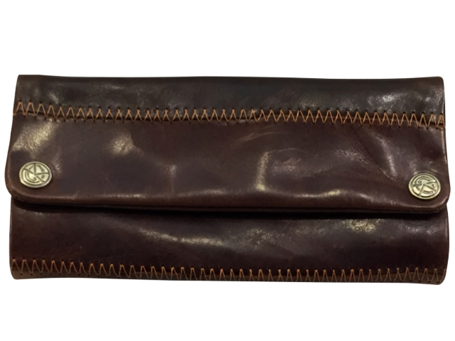 4452 - ��������� ��������� Tobacco Pouch ORIGINAL KAVATZA PATCH HAVANA TP23 (����)