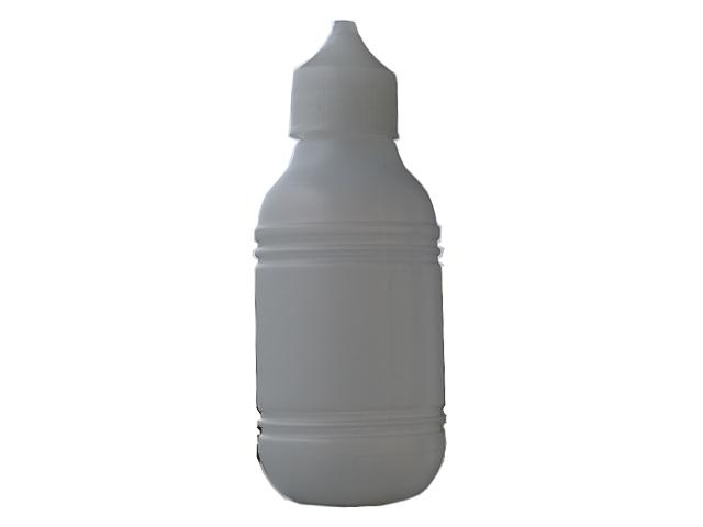 Άδειο πλαστικό μπουκαλάκι 50ml για γέμισμα υγρού αναπλήρωσης