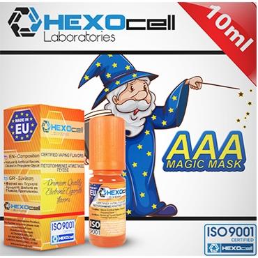 4468 - Άρωμα Hexocell AAA MAGIC MASK 10ml (ενισχυτικό)