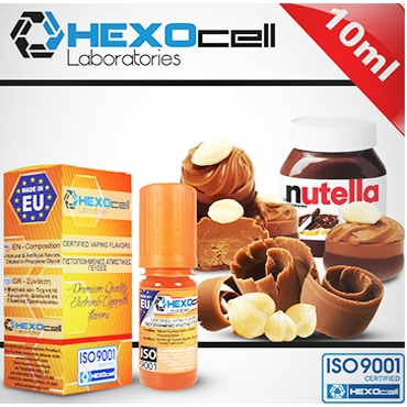 4479 - ����� Hexocell NOUGATINE 10ml (�������)