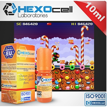 ����� Hexocell SIRIUS CEREALS (���������� ��� ��������) 10ml