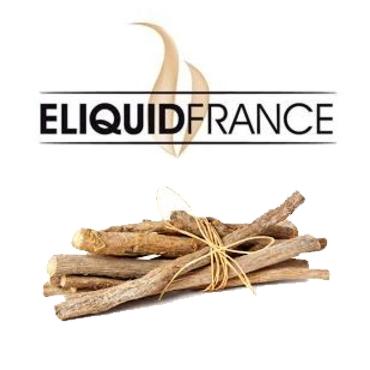 4484 - Άρωμα ELIQUID FRANCE LICORICE 10ml (γλυκόριζα)