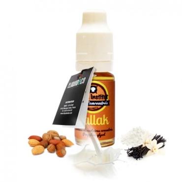 4522 - Άρωμα Vape Institut Tallak10ml (ξηροί καρποί κρέμα και βανίλια)