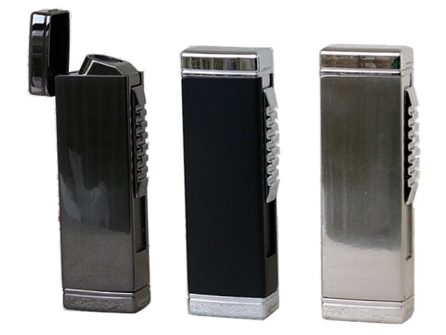4526 - Αναπτήρας Cozy για πούρα με μια φλόγα και κόφτη 2423000