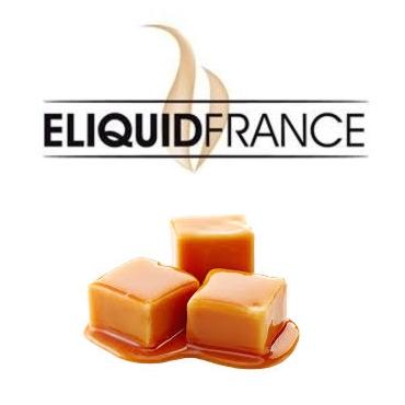 Άρωμα ELIQUID FRANCE CARAMEL 10ml (καραμέλα)