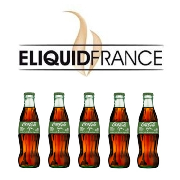 Άρωμα ELIQUID FRANCE COLA 10ml