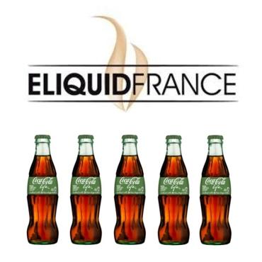 4542 - Άρωμα ELIQUID FRANCE COLA 10ml