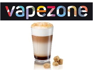 4545 - Vapezone CAFFEE LATINO 30ml (καφές κρέμα)