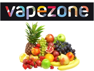 Vapezone FRUITY JUICE 30ml (φρούτα)